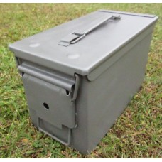 Ammo can container