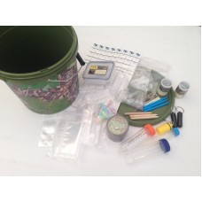 Geocaching BIG BUCKET Container set