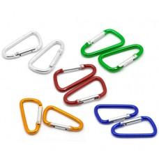 D Ring Carabiner