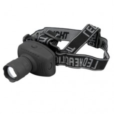 Cree 3W (100 Lumens) Head Torch