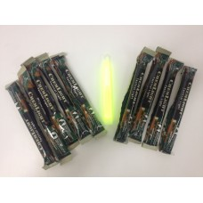 "Cyalume Military Grade Tactical ""Snap to use"" light sticks"