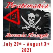 Piratemania 13