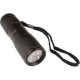 Web-Tex Warrior Aluminium Torch (with 3 x AAA batteries)
