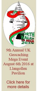 North Wales Mega 2015