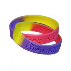 Geokids Wrist band (Girl)